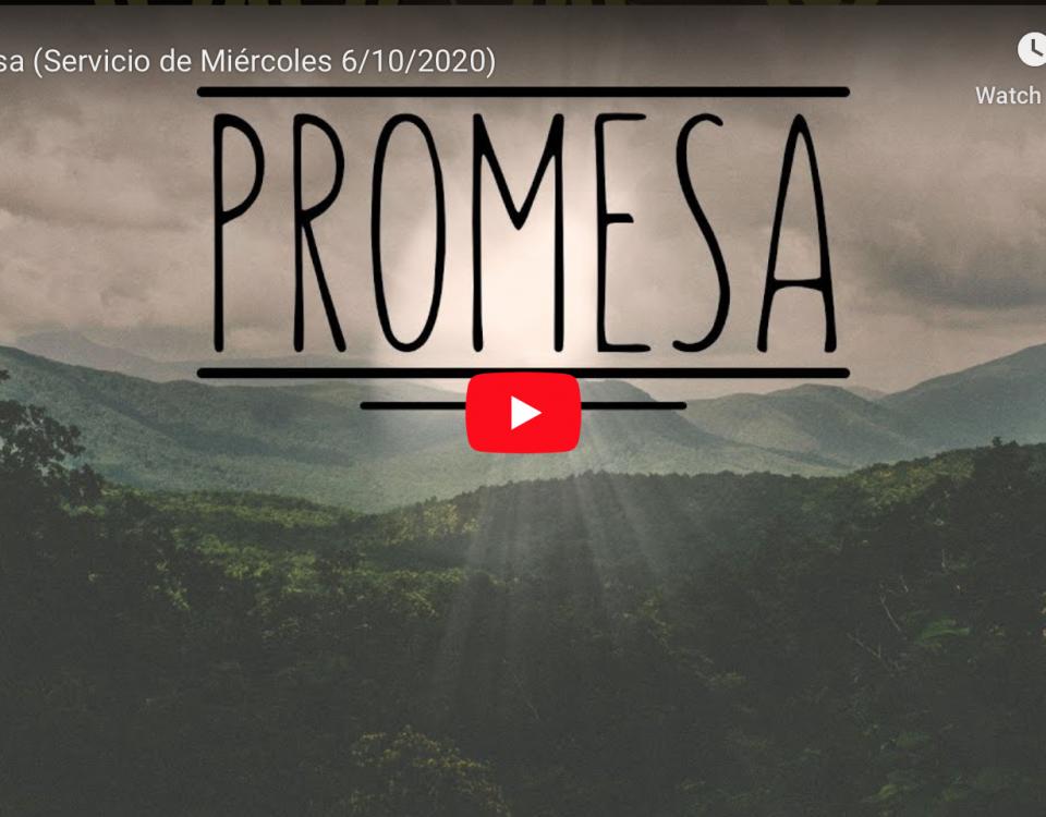 La Promesa - Servicio adoracion monticello ny